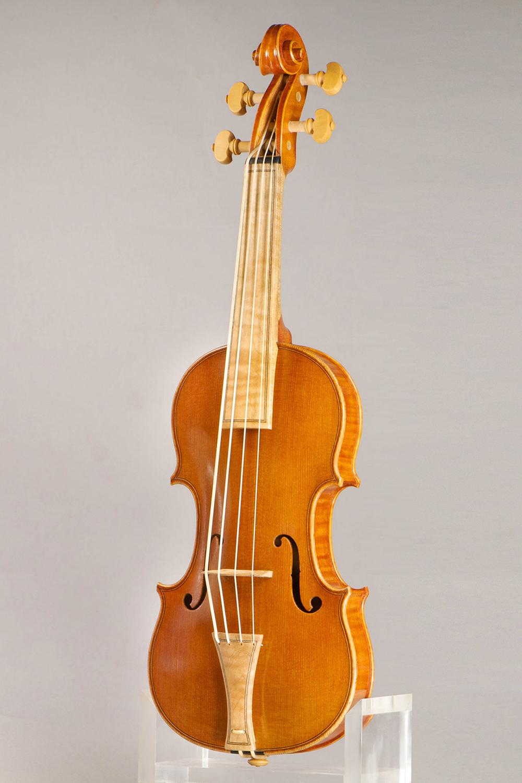 Violino piccolo charette cossette - Volpino piccolo ...
